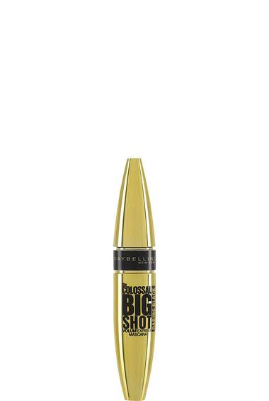 THE COLOSSAL® BIG SHOT MASCARA