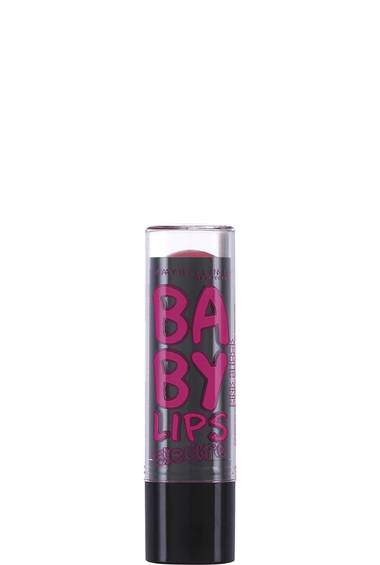 BABY LIPS® ELECTRO LÆBEPOMADE