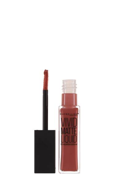 COLOR SENSATIONAL® VIVID MATTE LIQUID ™