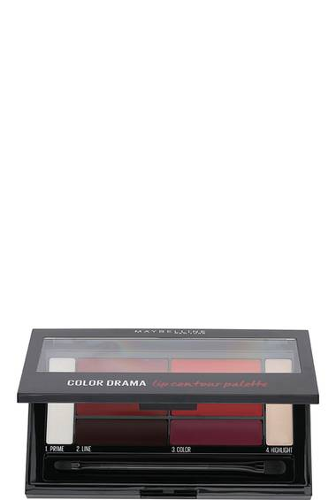 COLOR DRAMA CONTOUR LIP PALETTE®